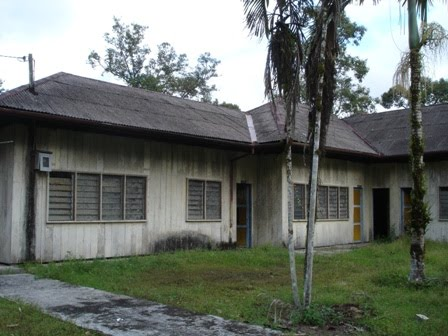 Image result for old houses of Empawah 24 acres sibu rajang