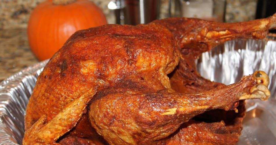What's Cookin' Italian Style Cuisine: How to Deep Fry A Turkey with Herb Flavored Injection Recipe