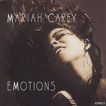 Mariah Carey, Emotions Album Professional ratings | Mariah ...