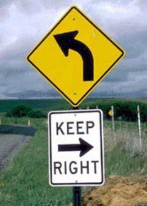 Blog FUAD - Informasi Dikongsi Bersama: Funny Road Signs