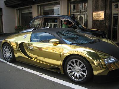 Golden Cars; Coches Ba...