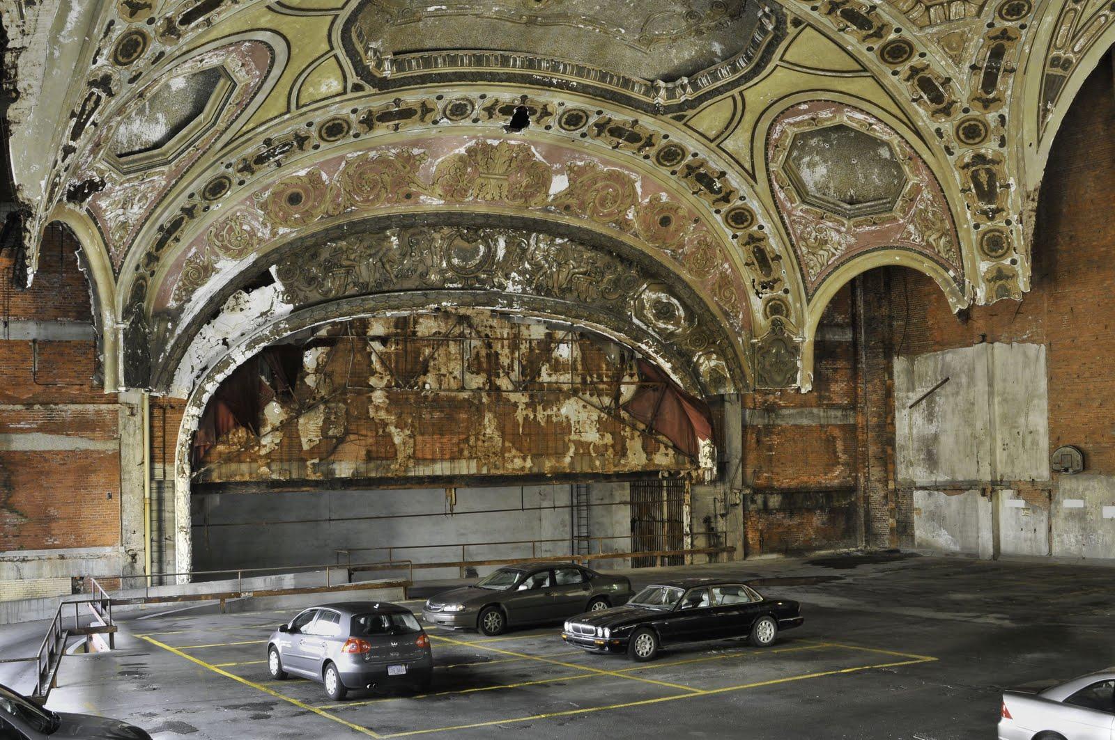 Teatro Michigan