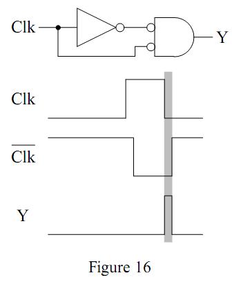 Logique s quentielle asynchrone et synchrone les for Bascule circuit logique