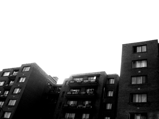 scary buildings, ominous buildings, goth photography, evil atmosphere