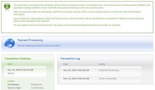 Xoom Problems, Xoom Transfer, Xoom, Money Transfer