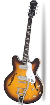 Epiphone,Casino,lennon,revolution,gibson_es_335,hollow_body,gibson_firebird,harrison,richards,humbuckers,Bigsby,psychedelic-rocknroll