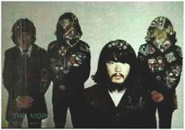 mops,psychedelic_sound_in_japan,Group_Sounds,gibson,epiphone,PSYCHEDELIC-ROCKNROLL,1968