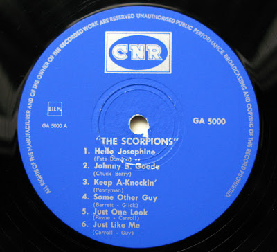 the_scorpions,hello_josephine,manchester,psychedelic-rocknroll,beat,outsiders,q65,cnr_records