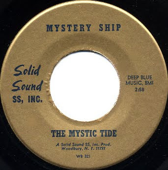 THE_MYSTIC_TIDE,SOLID_SOUND,psychedelic-rocknroll,Mystery_Ship,You_Won_t_Look_Back,Solid_Sound_WB_321_322
