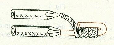 Resultado de imagen para empalmes electrico tipo accesorio