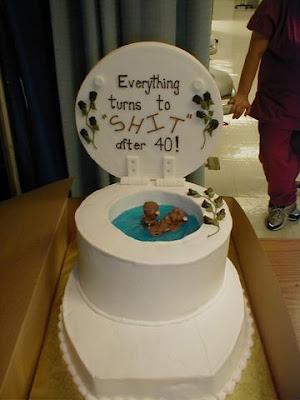Enjoyable 1St Birthday Cake 40Th Birthday Cake Offering Face Painting Funny Birthday Cards Online Elaedamsfinfo