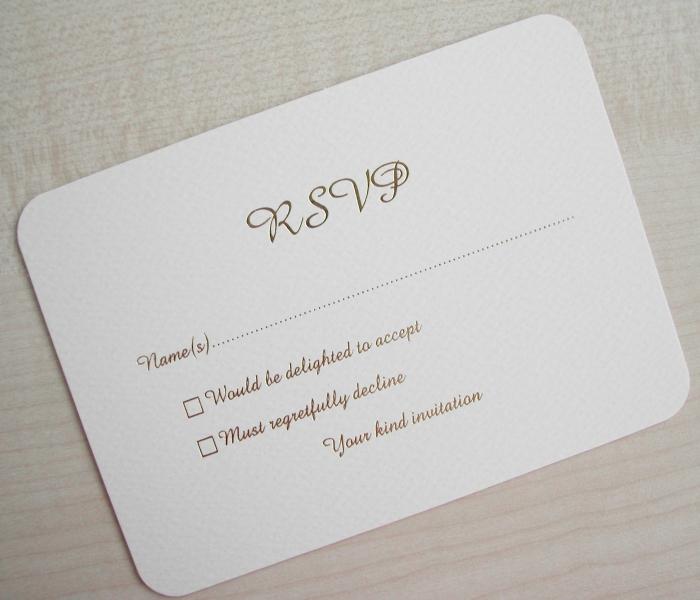 Martha Stewart Wedding Invitation Wording Wedding Invitation