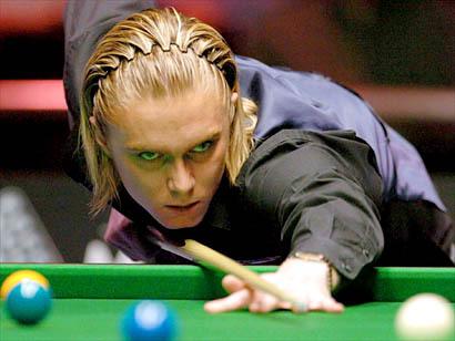 Paul Hunter Snooker