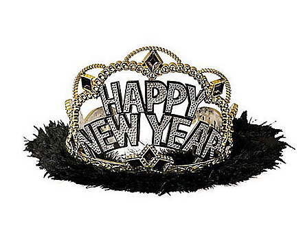 la vie exquise: Tuesday: New Year's Eve