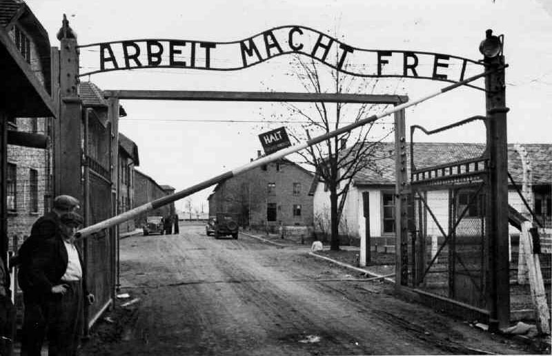 Stephen Law: EVENT: THE ROOT CAUSES OF THE HOLOCAUST