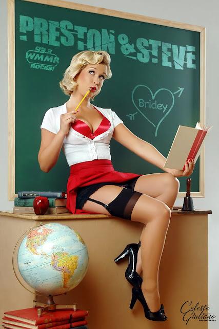 Teacher by Celeste Giuliano