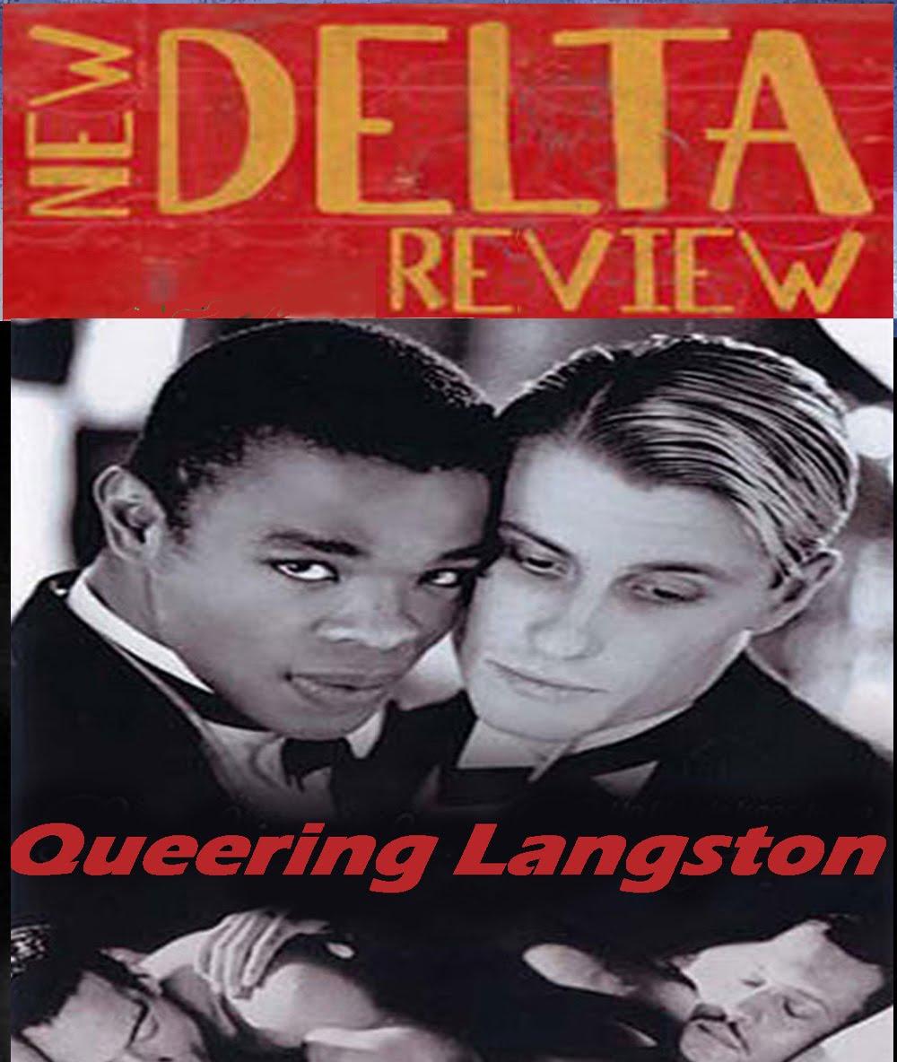 Is Langston Hughes Gay 24
