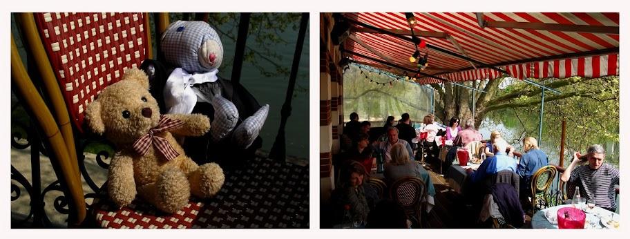 Restaurant Chez Auguste Biarritz