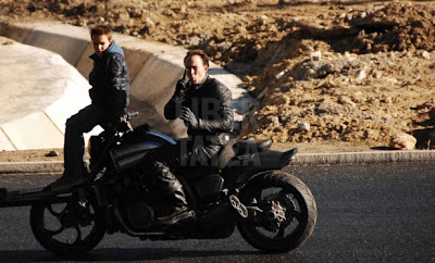 Ghost Rider 2 Film