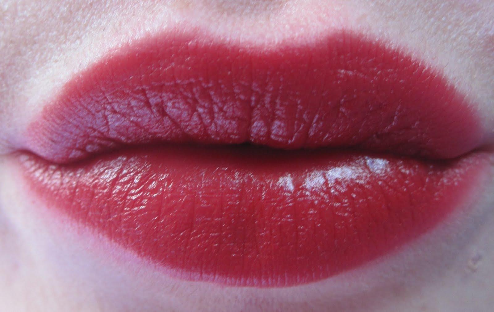 Ramblings Of A Girlie Tomboy Divine Dark Lipsticks-8739