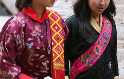 Fashional Identity Bhutan