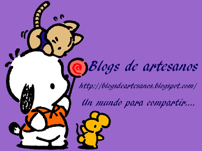 Blogs de artesanos