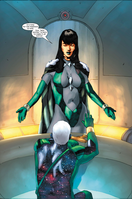 Captain Marvel (2002) Issue #15 #15 - English 22