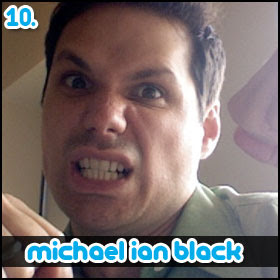 Michael Ian Black on Twitter