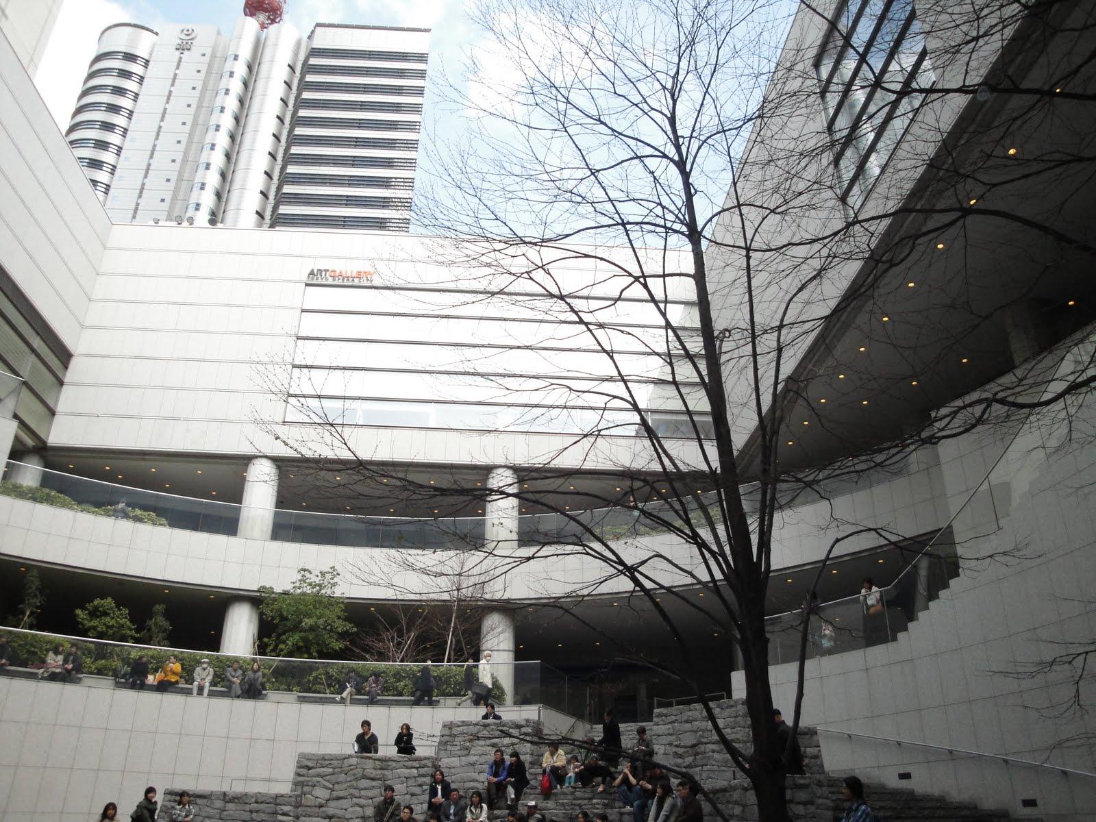 Chainsaw Symphony: Life With Lindsay And Joe: Tokyo
