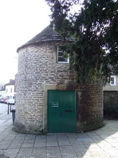 English Buildings: Roundhouse, Melksham, Wiltshire