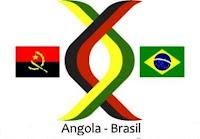Resultado de imagem para brasil angola
