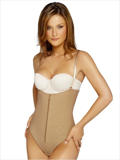 6afc1218caa67 Shapewear that helps you shape up and suck it in from Leonisa