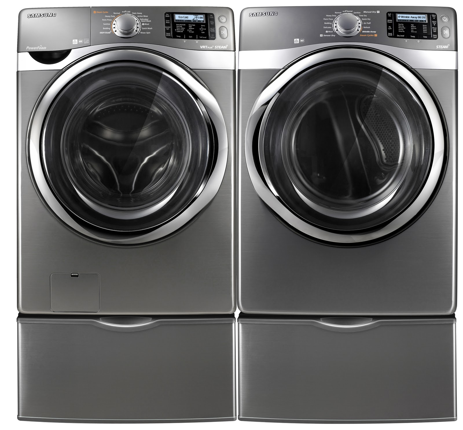 Whirlpool Duet Washer And Dryer Dimensions
