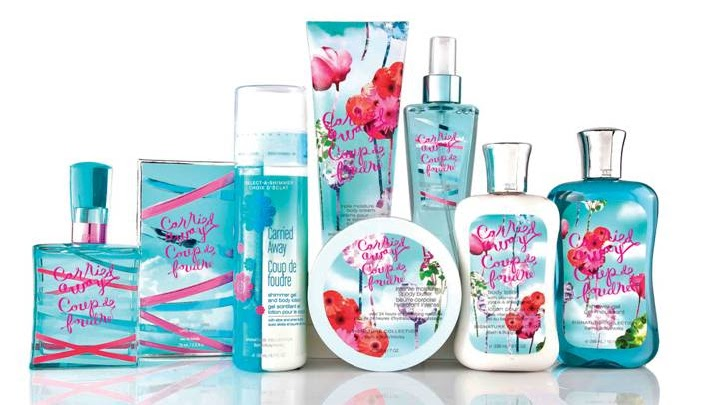 Get Carried Away with Bath & Body Works! | Beauty Crazed in Canada