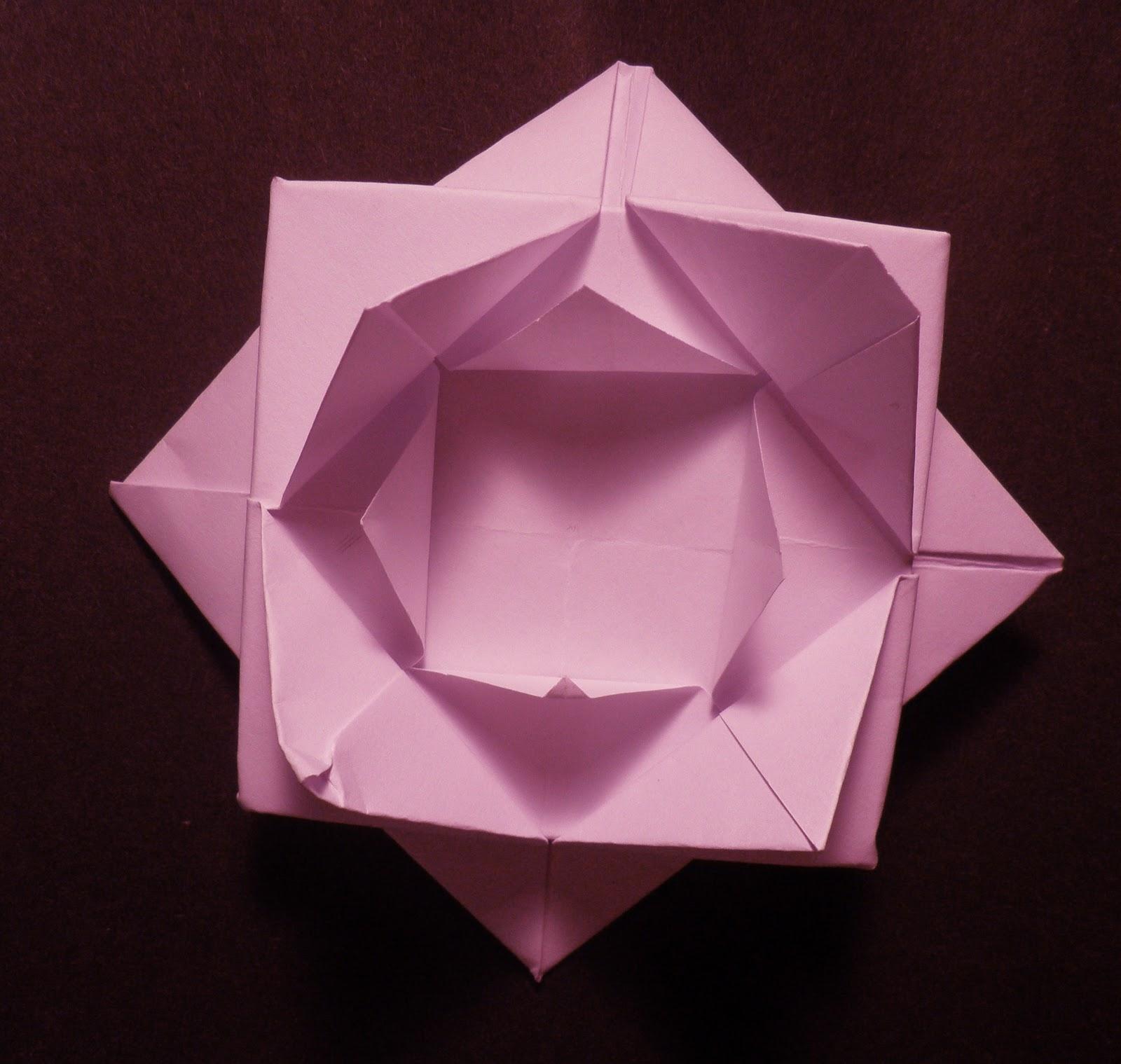 Skills Workshop: Origami for Beginners - photo#5