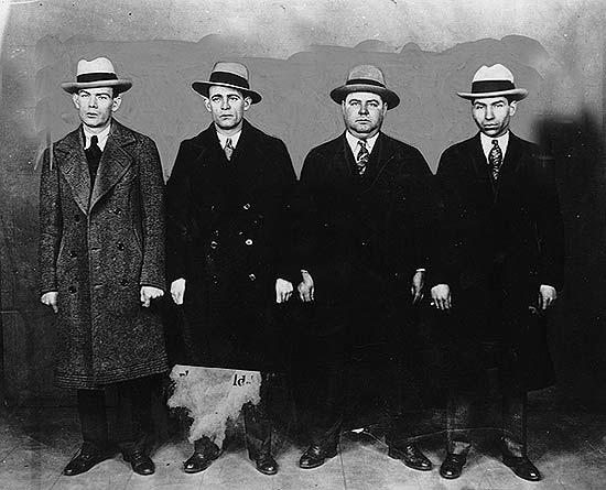 Meyer Lansky - Gangster and Gambling Mastermind - J-Grit.com  Meyer Lansky Lucky Luciano