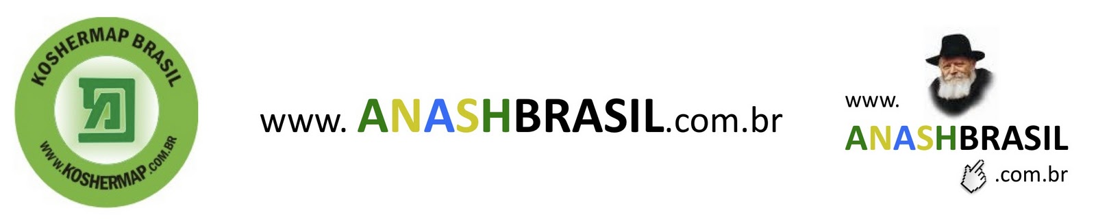 ANASH BRASIL