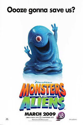 Ben Witherington Monster Vs Aliens And President Colbert