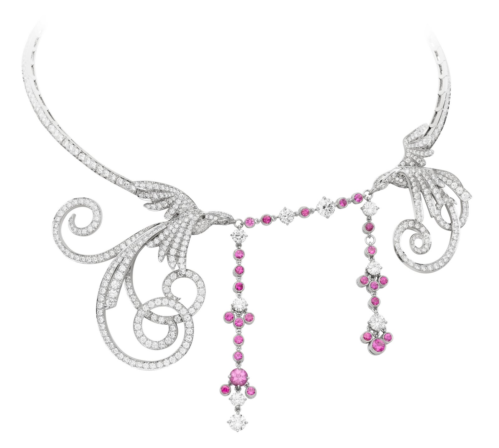 Gems Jewels And Junque Van Cleef Amp Arpel Whimsical How