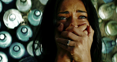 Megan Fox in Transformers 2