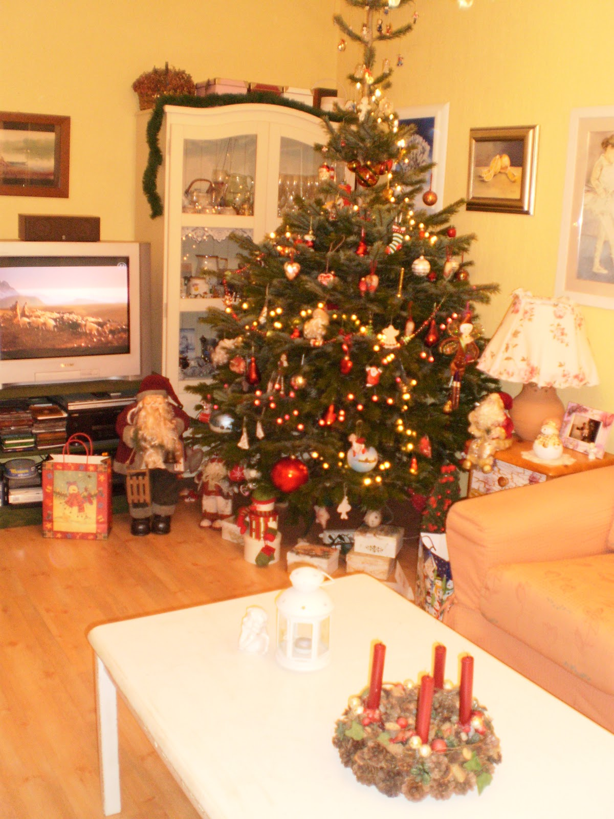 Christmas Tree Stan