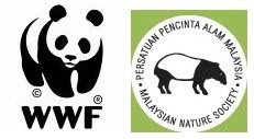 Logo WWF and MNS