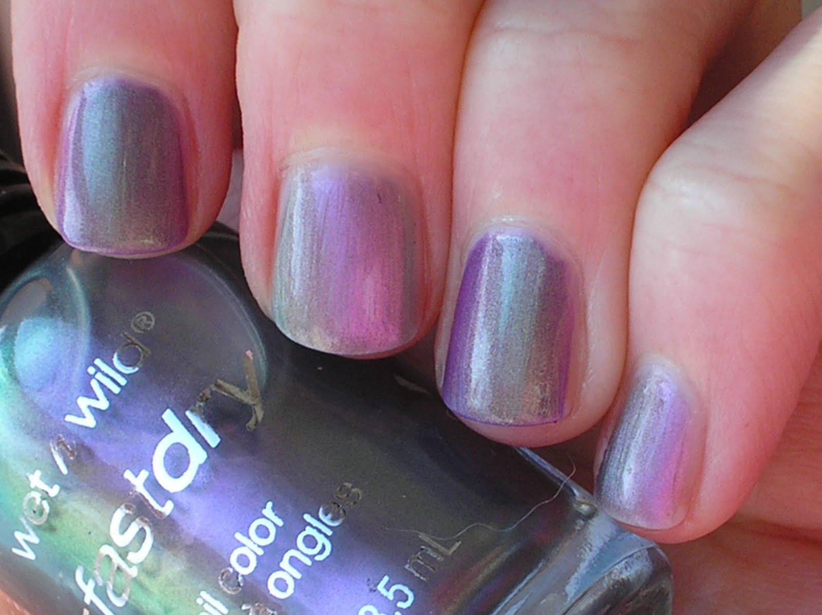 Never Enough Nails: January 2011