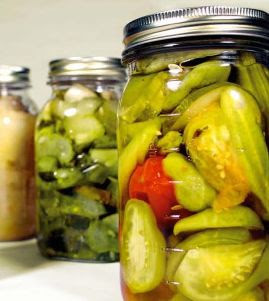8 Questions on food Preservation 1