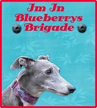 Join Blueberry's Brigade