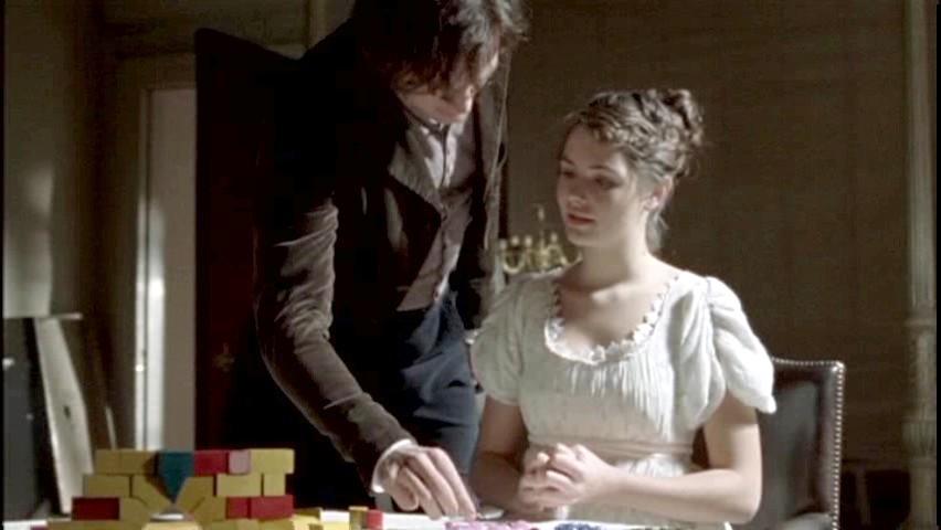 Lost in Austen: A Nerdy Feminist Viewing, Part 2 - The Fandomentals
