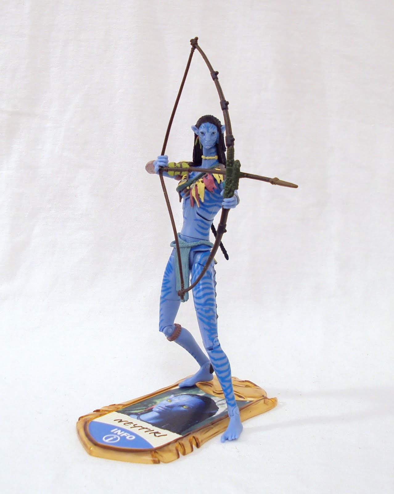 3b s toy hive james cameron s avatar neytiri review avatar movie masters mattel 6 scale approx 15