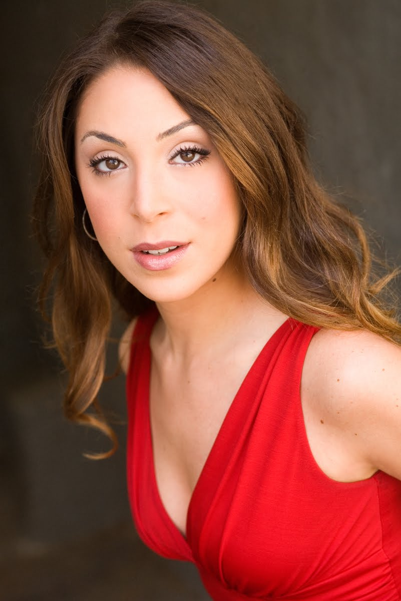 Lisa Franchot Headshot Photography