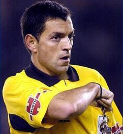 Para dar Vermelho ao Barça é preciso 3 Amarelos