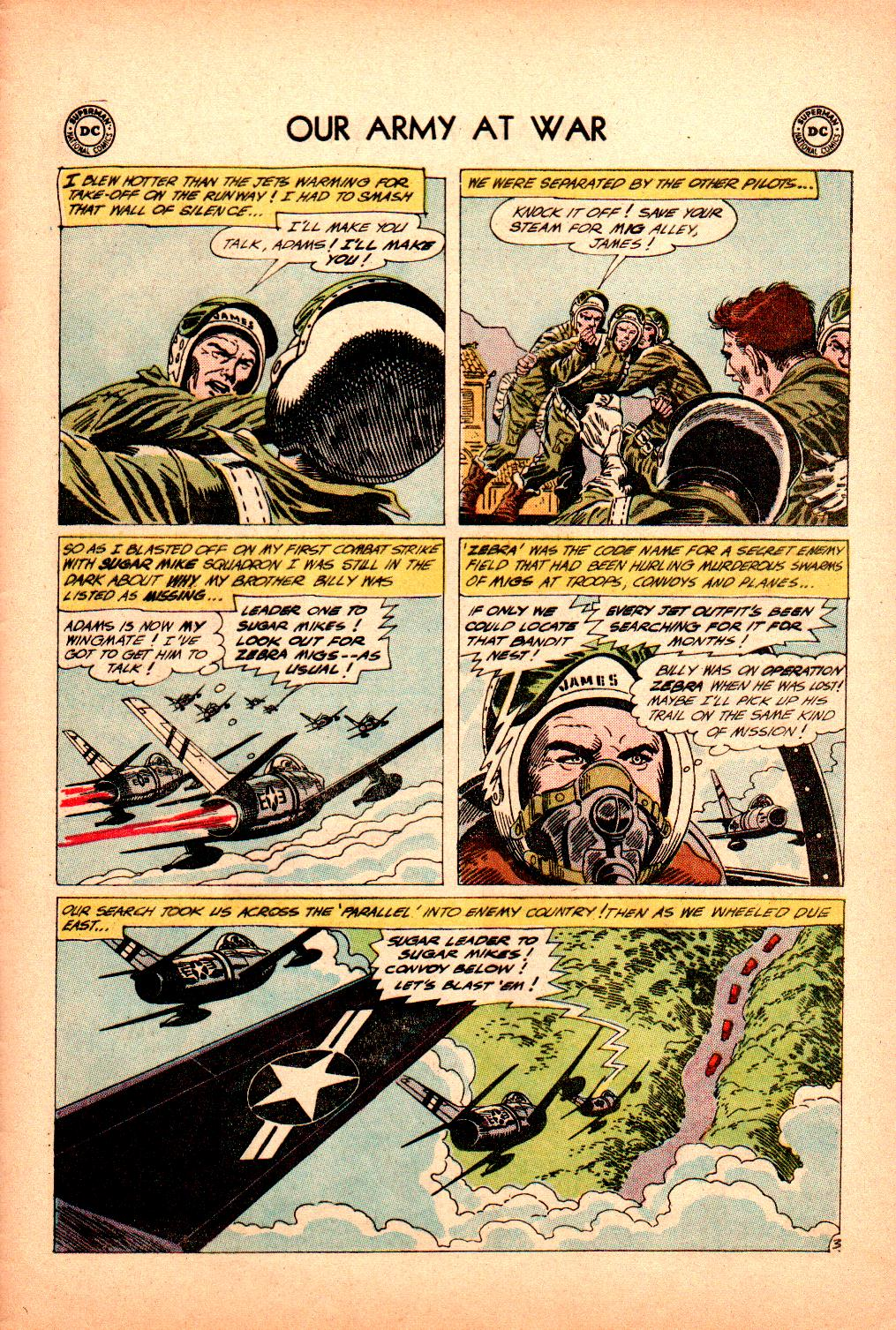 Our Army at War (1952) issue 101 - Page 25